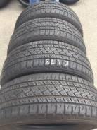 Bridgestone Dueler H/L. Всесезонные, 2013 год, износ: 20%, 4 шт