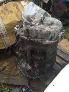 Механическая коробка переключения передач. Hino FS Hino Profia, FS Двигатели: F17D, F17E, EF750, EF550