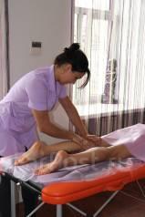 Эротический массаж в салоне Major