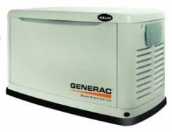 Генераторы газовые. Под заказ