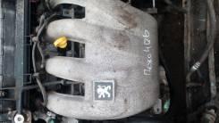 Коллектор впускной. Peugeot 406
