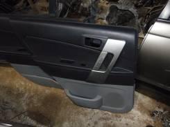 Обшивка двери. Toyota Rush, J200E Двигатель 3SZVE