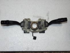 Блок подрулевых переключателей. Toyota Vista, SV40 Двигатель 4SFE