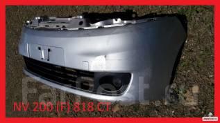 Бампер. Nissan NV200, VM20, M20, M20M