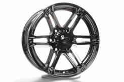 Sakura Wheels 8506