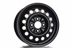 Автодиск Mefro Lada Largus/Vesta черный 60.1 (4x100 R15 / 6.0 50)