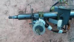 Корпус замка зажигания. Subaru Forester, SG5, SG9, SG