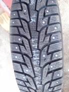 Hankook Winter i*Pike RS W419. Зимние, шипованные, без износа, 4 шт. Под заказ