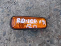 Повторитель поворота в крыло. Honda CR-V, RD1