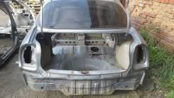 Задняя часть автомобиля. ЗАЗ Шанс Chevrolet Lanos