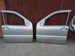 Дверь боковая Mercedes-Benz M-class, W163