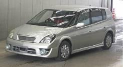Решетка радиатора. Toyota Opa, ZCT10, ZCT15, ACT10