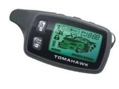 Брелок Tomahawk 9030