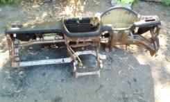 Панель приборов. Honda Civic Ferio, EK3 Двигатель D15B
