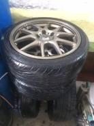 Колеса r18. x40 5x114.30