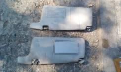 Козырек солнцезащитный. Honda Civic Ferio, EK3 Двигатель D15B