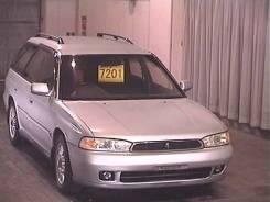 Subaru Legacy. BG9, EJ25