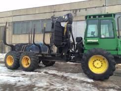 John Deere. Продам Форвардер , 4 500 куб. см., 10 000 кг., 12 500,00кг.