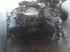 Двигатель. Audi A6, C5