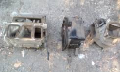 Печка. Honda Civic Ferio, EK3 Двигатель D15B