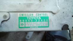 Блок управления двс. Toyota: Corona, Cresta, Carina, Celica, Mark II, Chaser Двигатель 1SU