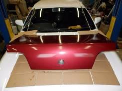 Крышка багажника. Nissan Skyline, ECR33