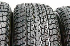 Bridgestone Dueler H/T. Летние, 2011 год, износ: 5%, 4 шт
