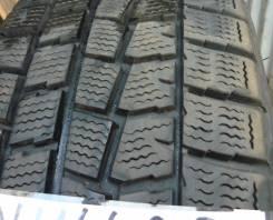 Dunlop Winter Sport 5. Зимние, 2014 год, износ: 5%, 4 шт