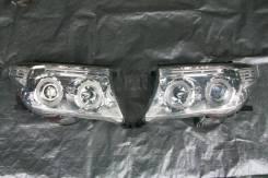 Ангельские глазки. Toyota Land Cruiser, VDJ200, URJ202W, UZJ200W, URJ202, UZJ200