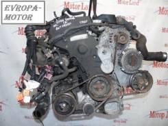 Двигатель Skoda SuperB 2002 (1.8T)