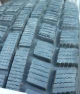 Dunlop DSX-2. Всесезонные, 2014 год, износ: 5%, 4 шт