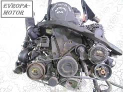 Двигатель Skoda SuperB 1.9TDi