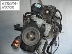 Двигатель в сборе. Dodge Caravan