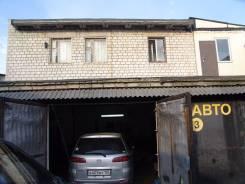 Боксы гаражные. улица Бородинская 28, р-н Вторая речка, 200 кв.м., электричество, подвал.