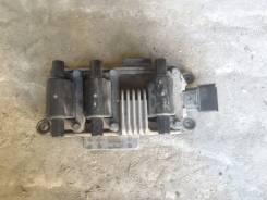Катушка зажигания. Audi A6, C5