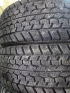 Dunlop SP LT 01. Зимние, без шипов, износ: 10%, 2 шт