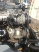 Компрессор кондиционера. Toyota Hiace, LH166, LH176, KZH106W Toyota Regius Ace, LH178, LH168, RZH133, RZH111, TRH112, LH110, LH188, LH120, LH186, LH12...