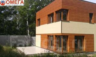 Продаю новый коттедж на ул. Есенина в Садгороде. Улица Коммуны 2, р-н Садгород, площадь дома 155 кв.м., скважина, электричество 15 кВт, отопление эле...
