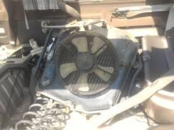 Радиатор кондиционера. Toyota Hiace, KZH106W Toyota Regius Ace, KZH106, RZH112, LH113, RZH133, LH119, KZH100, KZH120, KZH110, KZH132, KZH116, KZH138 Д...