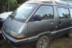 Запчасти Toyota Town Ace 1991г. CR 30 мастер айс. Toyota Town Ace, CR30 Toyota Master