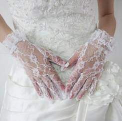 Перчатки и муфты.