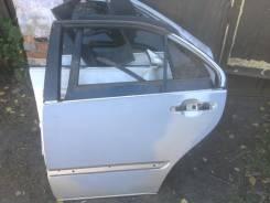 Дверь боковая. Toyota Brevis, JCG11