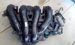 Коллектор впускной. Mazda Axela Mazda Premacy, CREW Двигатели: LFVDS, LFVE, LFVD