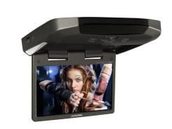 """Alpine TMX-310U - 10.2"""" подвесной монитор в АВТО WVGA с USB/SD"""