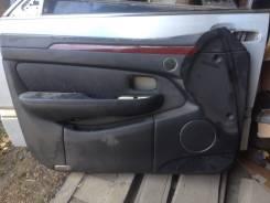 Обшивка двери. Toyota Brevis