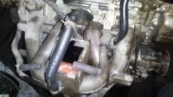 Коллектор впускной. Nissan Cube Двигатель CGA3DE
