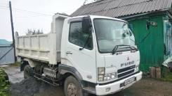 Mitsubishi Fuso Fighter. Продается грузовик Mitsubishi FUSO Fighter, 8 200куб. см., 5 000кг., 4x2