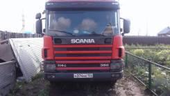 Scania. Продается 6*4, 10 639 куб. см., 40 000 кг.