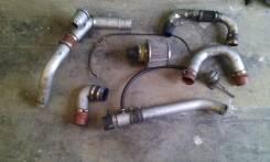 Система подачи воздуха. Honda HR-V, GH1 Двигатель D16A