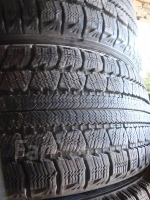 Michelin Drice. Зимние, без шипов, износ: 20%, 2 шт